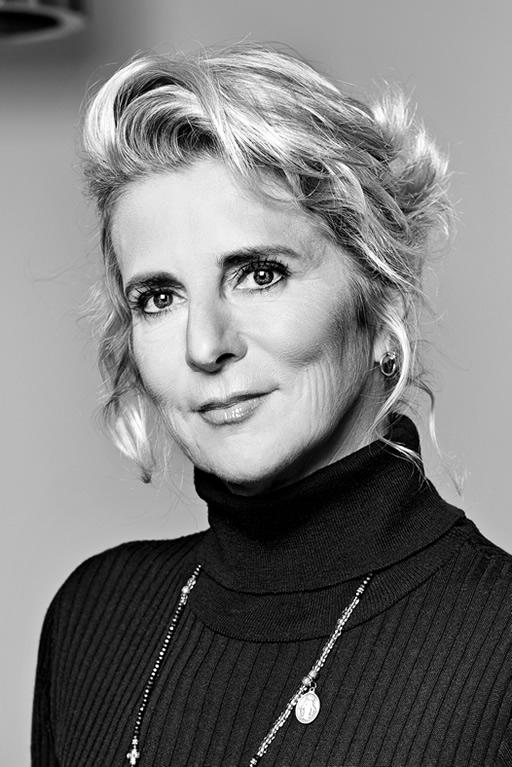 Ellen Engel Rechtsanwältin für Strafrecht in Berlin
